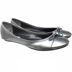 Steve Madden Women's Shoes Size Us 8M  Black Flats